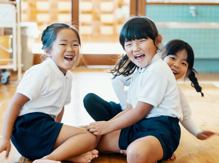 Фото №1 - 5 опасностей японской системы воспитания