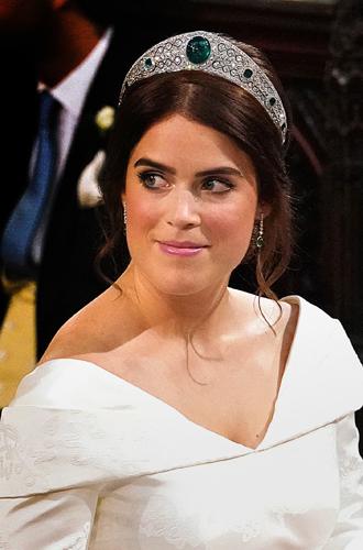 Фото №8 - Война невест: Меган Маркл или принцесса Евгения?