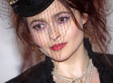 Хелена Бонэм-Картер (Helena Bonham Carter)