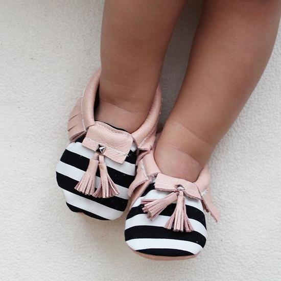 Фото №4 - Тапочки для малышей, которые заставят вас рыдать от умиления