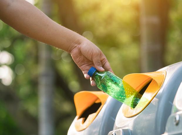 Фото №2 - Меньше пластика: 9 простых способов помочь экологии