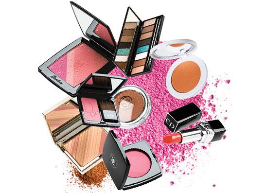 Фото №2 - Всем на диво: главные тренды осеннего макияжа