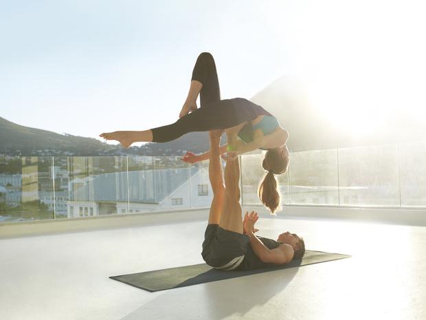 Фото №2 - 5 неожиданных причин, почему йога улучшает кожу лица