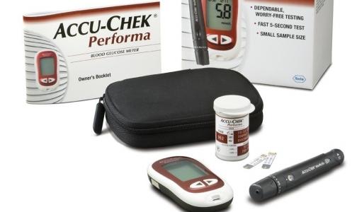 Фото №1 - Тест-полоски для диабетиков поступают в петербургские аптеки
