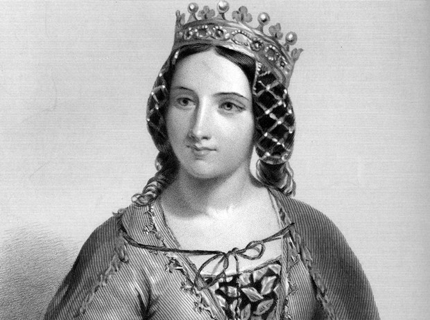Фото №7 - Какие английские королевы стали прототипами женских персонажей «Игры престолов»