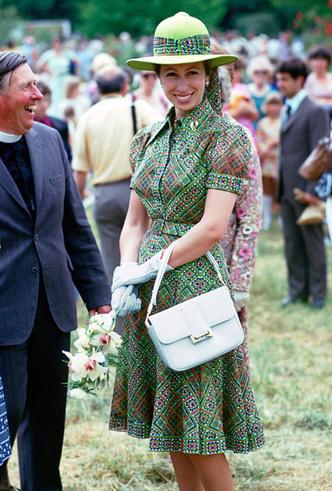 Фото №10 - Принцесса Анна – непризнанная икона стиля королевской семьи