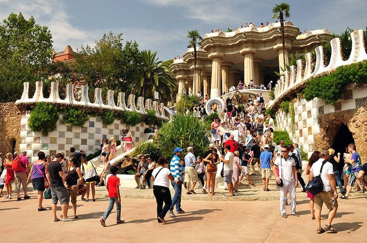 Фото №4 - 5 мест, которые стоит посетить в Барселоне
