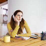 Что помогает вам бороться со скукой?