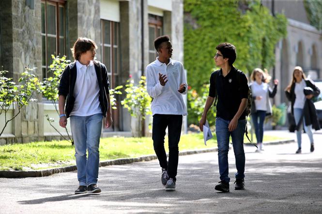Фото №19 - Англия или Швейцария: что нужно знать о частных школах этих стран