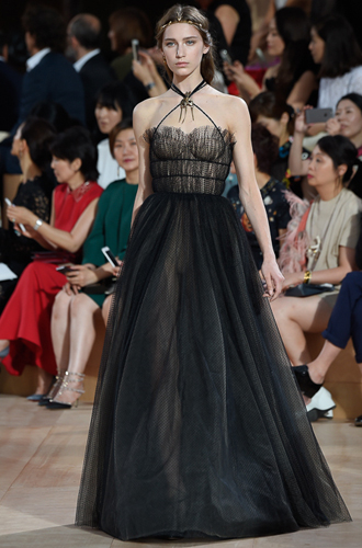 Фото №19 - Christian Dior эпохи Кьюри: как Мария Грация меняет ДНК бренда