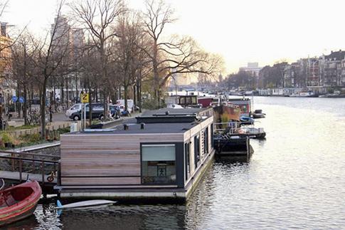Фото №6 - 23 места, которые вы обязательно должны увидеть в Амстердаме