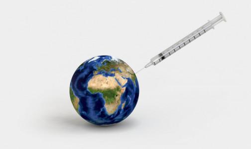 Фото №1 - В Сети нашли объявления о продаже импортных вакцин от COVID-19