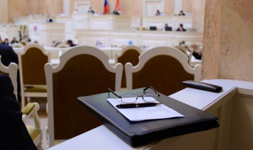 Фото №1 - В петербургском ЗакСе обсудили запрет бесплатных абортов