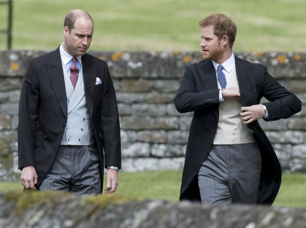 Фото №2 - Семейный совет: почему Уильям считает, что Гарри пора вернуться в Лондон