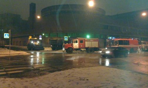 Фото №1 - Депутат ЗакСа заинтересовался пожарами в больницах Петербурга