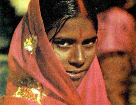 Фото №1 - Бенгальские матери