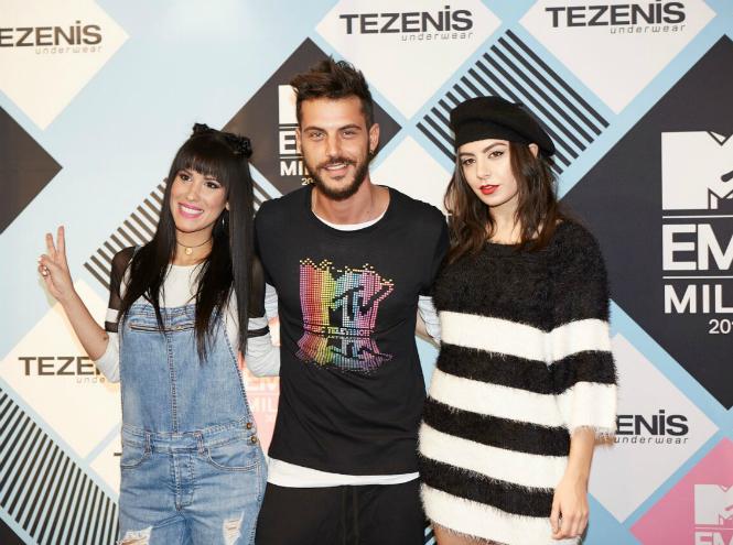 Фото №5 - MTV и Tezenis представили совместную коллекцию