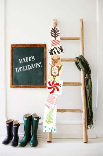 Фото №14 - Просто гениально: как подготовить дом к новогодней вечеринке