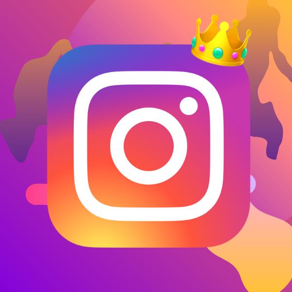 Фото №1 - Тест: Сколько подписчиков в Instagram ты заслуживаешь? 👑