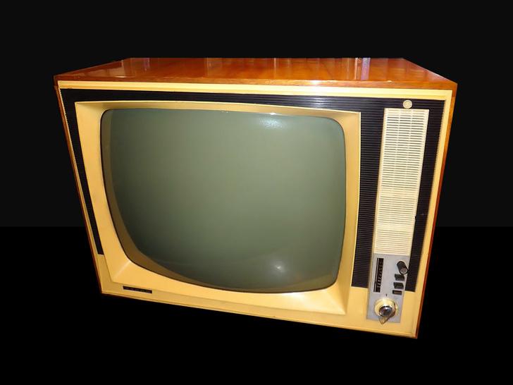 Фото №6 - Эволюция телевизоров СССРна примере марки «Рубин»