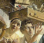Фото №9 - Клоны любимой: занимательные факты о самой известной картине Брюллова