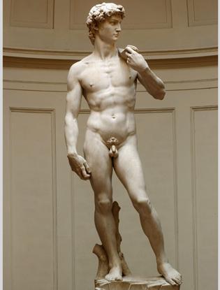 Фото №9 - Что вы могли не знать о Микеланджело Буонарроти