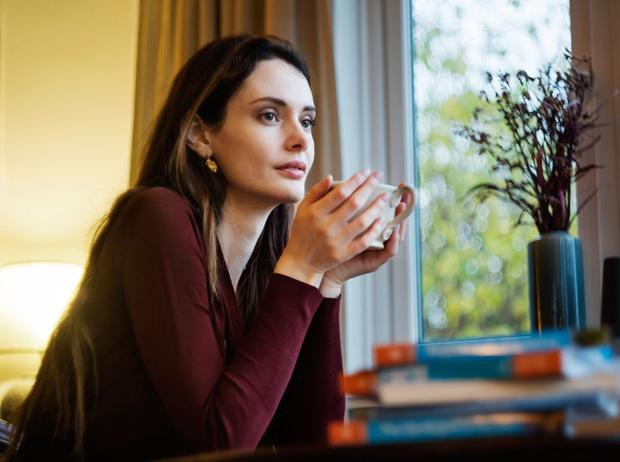 Фото №1 - 5 книг, которые действительно помогут справиться с депрессией