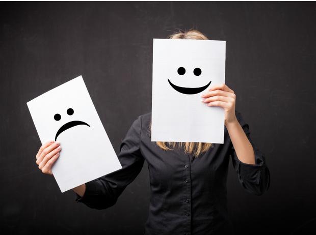 Фото №1 - Социальные маски: о чем говорят роли, которые мы играем в обществе