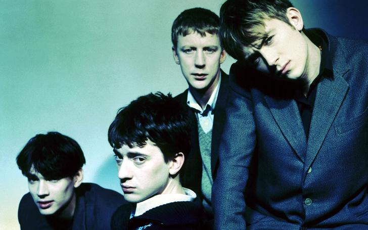 Группа Blur