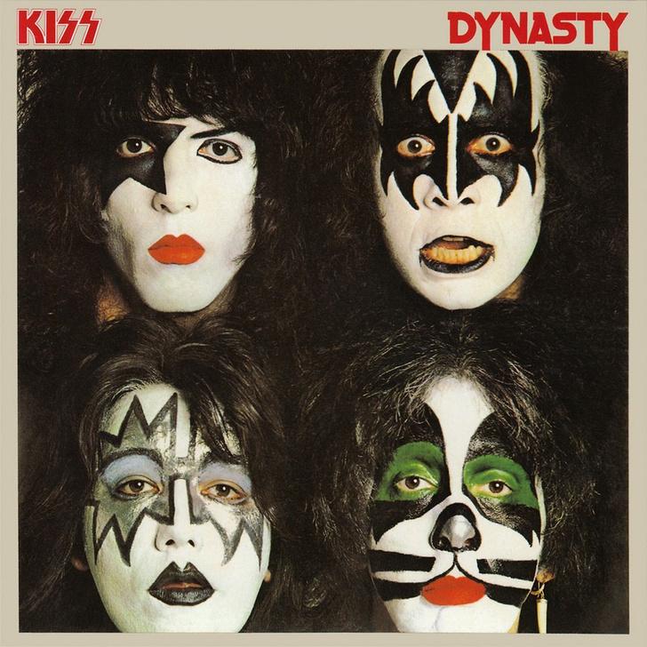 Фото №3 - История одной песни: «I Was Made for Lovin' You», Kiss, 1979