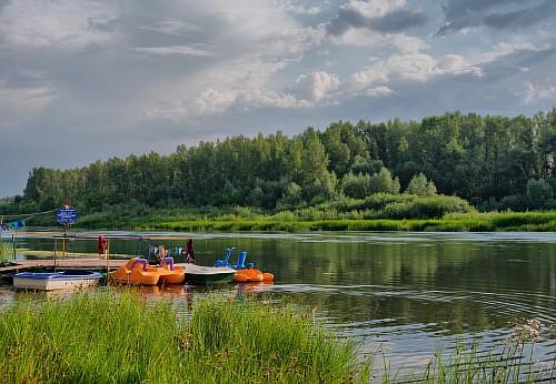 Фото №4 - 5 идей для уик-энда в Оренбурге