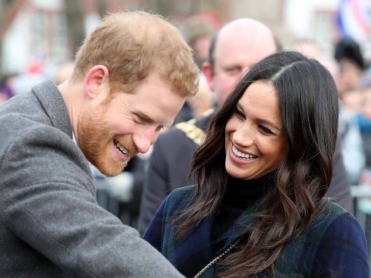 Фото №3 - Королевские запросы: сколько Гарри и Меган хотят получать за каждое свое появление