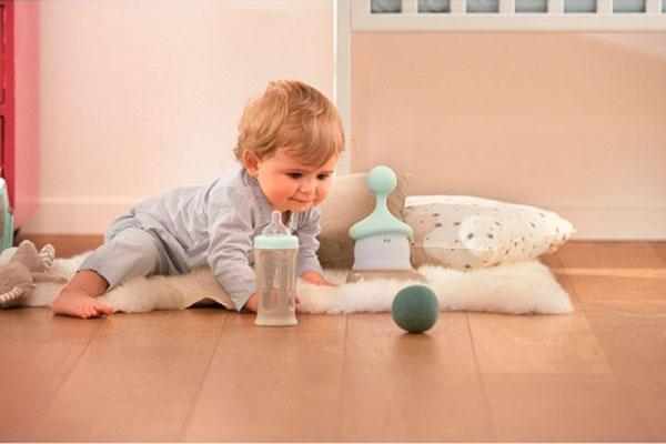 Фото №15 - Хранители снов: 5 лучших детских ночников