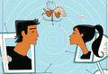 Плюсы и минусы интернет-знакомств