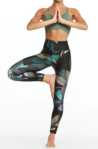 Фото №6 - Гибкость и пластика: 20 модных вещей для йоги и пилатеса