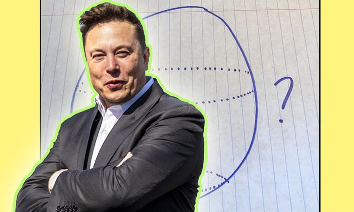 Фото №1 - Отгадай загадку, которую Илон Маск предлагает решить на собеседовании