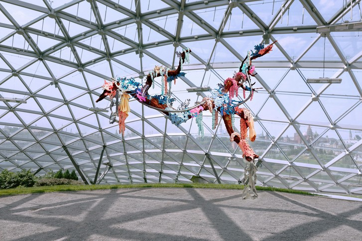 Фото №4 - 5 AR-работ фестиваля Rosbank Future Cities