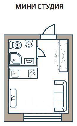 Фото №3 - Жмет в плечах: москвички скупают квартиры 12 кв метров