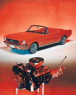 Фото №6 - Ренессанс автомобильной Америки