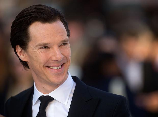 Фото №3 - Британские львы: 10 самых ярких актеров Туманного Альбиона