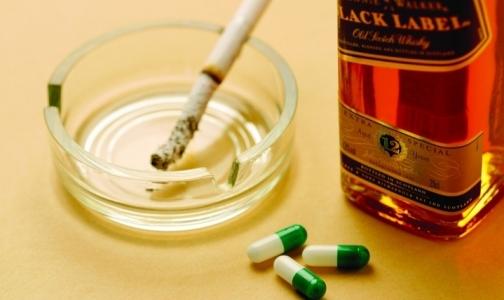 Фото №1 - Бросить курить поможет телефон