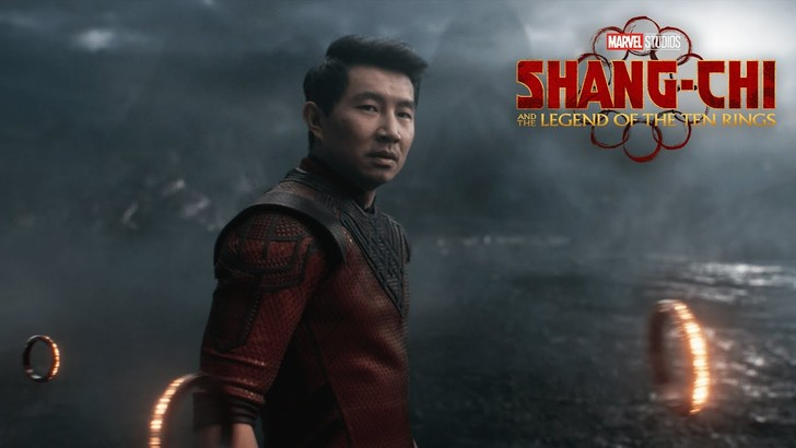 Фото №2 - Критики поделились первыми впечатлениями о новом фильме Marvel «Шан-Чи и легенда десяти колец»