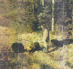 Фото №2 - Дядька тверских медвежат