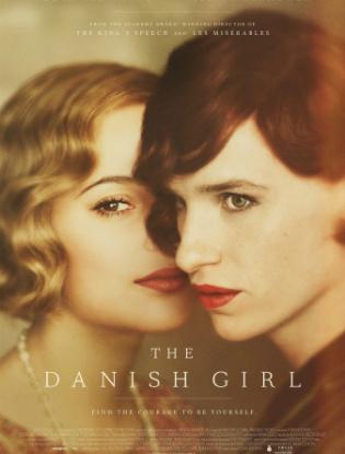 Фото №2 - «Девушка из Дании» с Эдди Редмэйном и другие фильмы о перемене пола