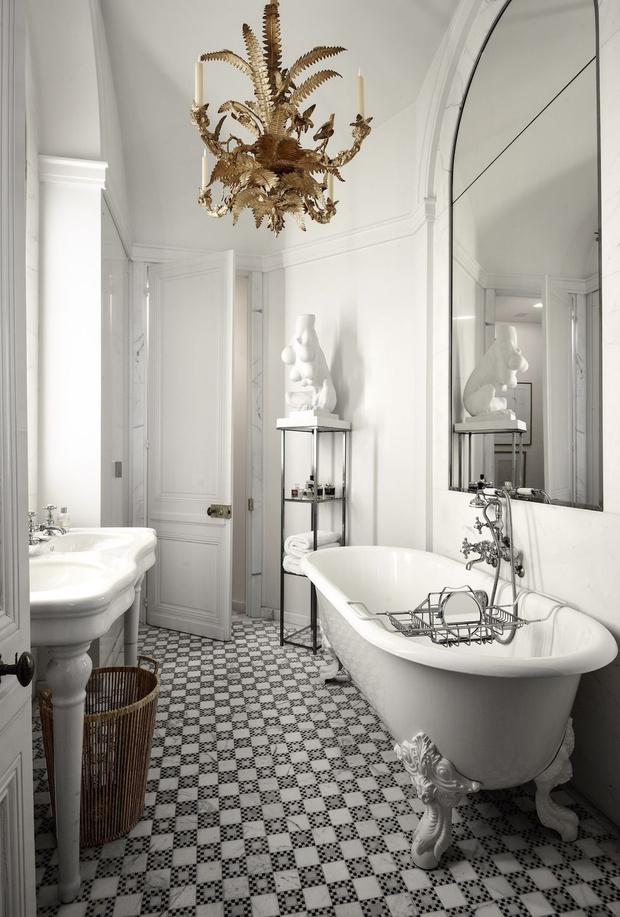 Фото №1 - Тренды 2021: дизайн ванной комнаты