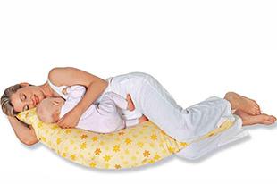 Фото №7 - Подушка для кормления