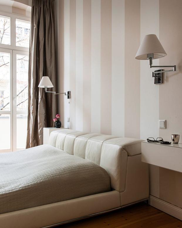 Фото №9 - Маленькая квартира с ярким характером в Берлине