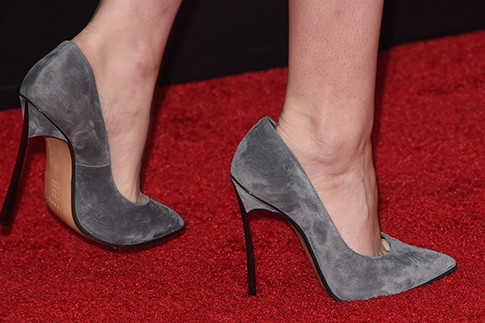 kristen stewart casadei shoes