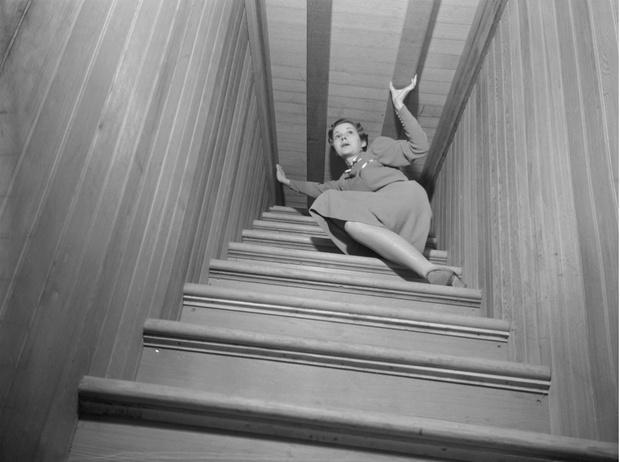 Фото №6 - Дом, который построили призраки: тайны проклятого особняка вдовы Винчестер