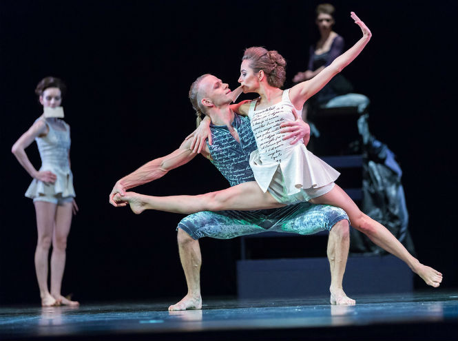 Фото №3 - «Опасные связи» от театра «Новый балет»